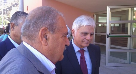 Mogán creará una Comisión para la Convivencia Escolar propuesta por el PSOE