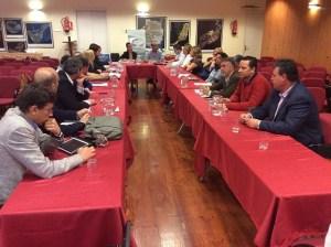 Fecam, alcaldes y concejales de Gran Canaria