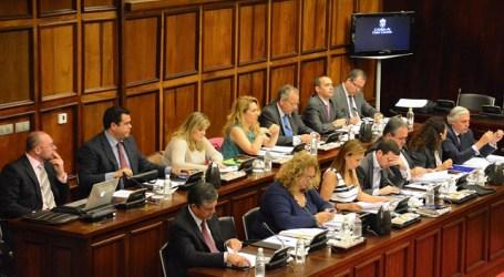 El Cabildo de Gran Canaria aprueba por unanimidad una moción de empleo