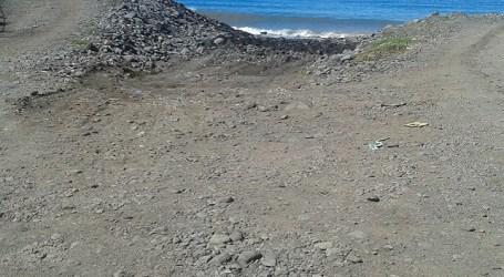 Los vecinos de Tasarte paran los vertidos de aguas fecales gracias a la movilización