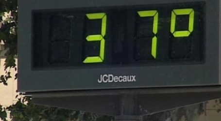 Canarias espera altas temperaturas a partir del domingo