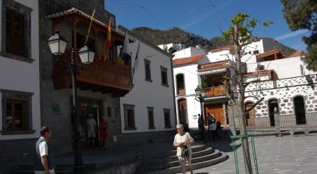 Alumnos del Curso de Formación Rural visitan empresas de Medianías de Tirajana