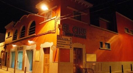 El Cine de Sardina acoge la VIII Muestra de Teatro Costumbrista