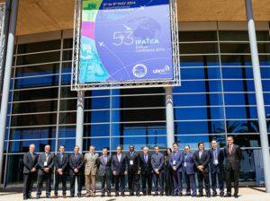 Congreso de Ifatca 2014, en ExpoMeloneras