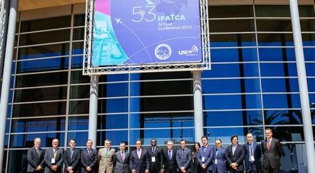 La seguridad aérea internacional se debate en Maspalomas