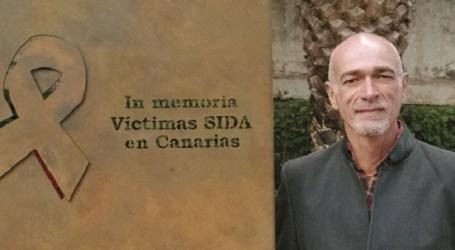 """Orlando Viera participa en una mesa redonda sobre """"Políticas de prevención del VIH"""""""