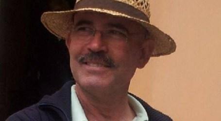 Santa Lucía está de luto por la muerte del concejal Juan Medina