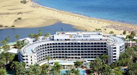 Lluvia de premios para Seaside Hotels