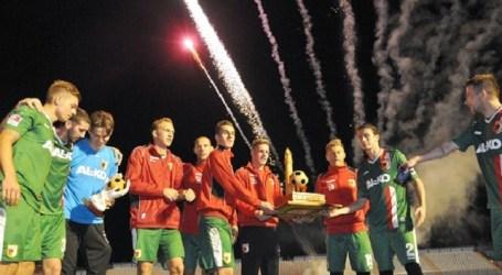 NC denuncia el despilfarro del PP-AV en el Torneo Internacional de Fútbol de Maspalomas