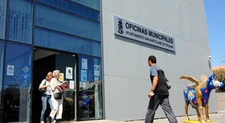 Jóvenes procesados cumplirán sus sentencias de prestación social en Maspalomas