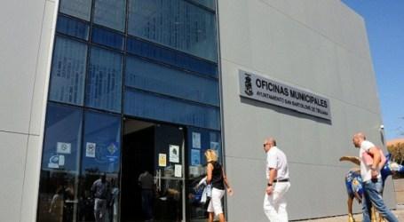 Universo Unido becará a 10 universitarios de San Bartolomé de Tirajana