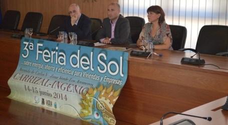 La Feria del Sol llega este fin de semana a la Villa de Ingenio