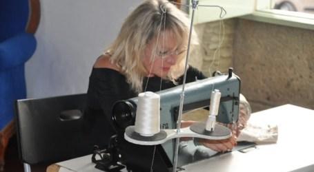 Maspalomas acoge la pasarela de alta costura de Milena Rogulj a favor de la AECC