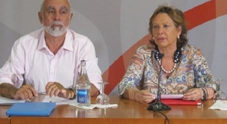Baja el paro en Canarias en mayo en 2.374 personas