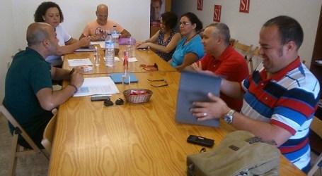 El PSOE ve preocupante la masificación en centros de Secundaria de Santa Lucía