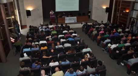 """Podemos Gran Canaria crece en """"progresión geométrica"""""""