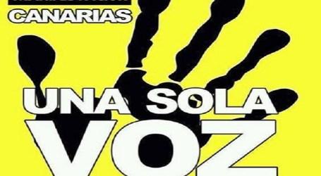 Canarias, una sola voz contra las prospecciones
