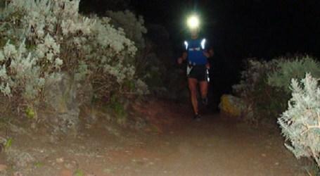 La organización espera 400 participantes en la nocturna Traiña Trail Costa Mogán