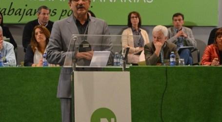 """NC: """"Será un escándalo que Rivero y Pérez rechacen el BIC del Oasis"""""""
