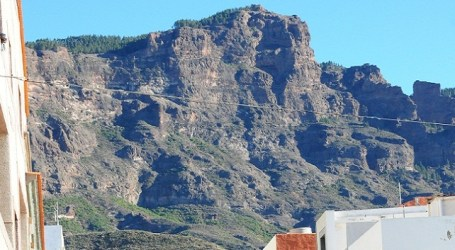 San Bartolomé de Tirajana quiere un paisaje rural seguro