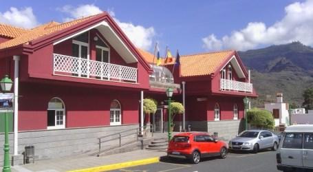El alcalde de Mogán se abstiene en la concesión de una licencia a su padre