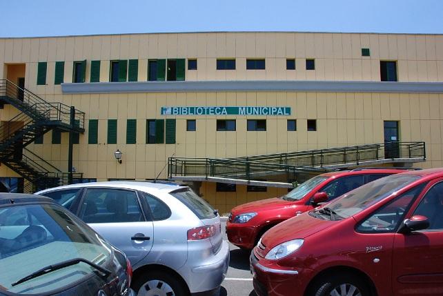 Biblioteca Central de Vecindario