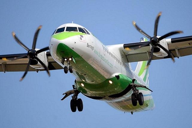 Binter, ATR 72