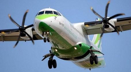 Binter comienza a operar vuelos regulares a Mauritania