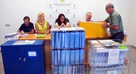 Maspalomas avanza en la adjudicación del servicio de limpieza del municipio