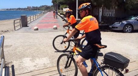 Maspalomas pone en marcha un servicio de vigilancia preventiva en toda su costa