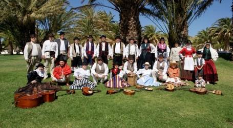 Amor Canario celebra su 26 aniversario con un concierto en el Víctor Jara