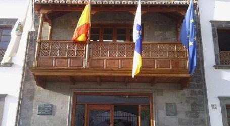 El pleno tirajanero acuerda por unanimidad ceder un local social al colectivo 'Avanza Sur'