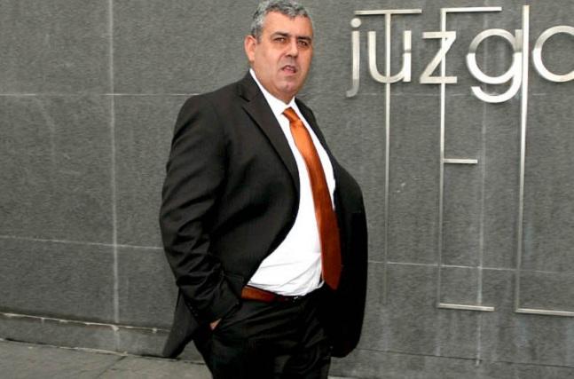 José Luis Mena (foto: Canarias Ahora)
