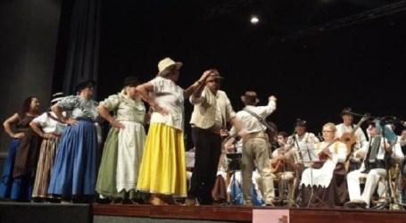 La Escuela de Música de Maspalomas consolida el folclore para los barrios
