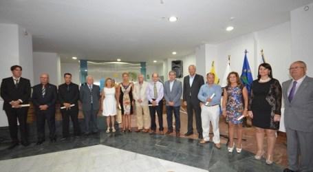 Las asociaciones de la hostelería premian a sus profesionales