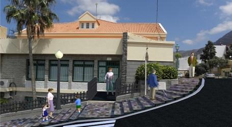 El Cabildo inicia las expropiaciones para las obras en el pueblo de Mogán