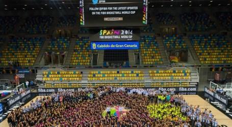 """Mundobasket: Bravo de Laguna opina que la inversión """"está más que recuperada"""""""