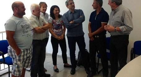El Parlamento defenderá los derechos de los marineros del sur de Gran Canaria