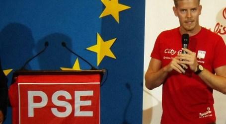 Los jóvenes socialistas piden al Gobierno de Canarias un plan de Turismo Juvenil