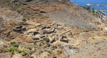 Arqueocanaria gestionará el yacimiento de Lomo de los Gatos, en Mogán