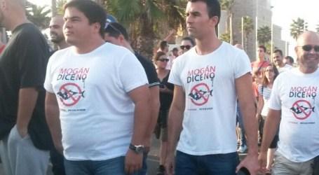 Ciuca-Mogán se compromete con los deportistas y estudiantes del municipio