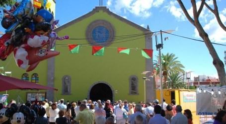 Las fiestas de San Rafael ultiman la romería, la feria y el día principal