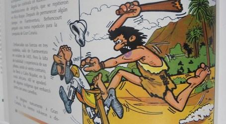 Zarapito: una manera entretenida de conocer la historia del archipiélago