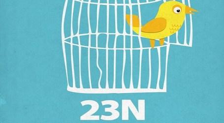Ben Magec apoya las concentraciones del 23N contra las prospecciones de Repsol