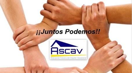 Turismo y Ascav avanzan en el borrador de Decreto para regular las viviendas vacacionales