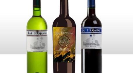 Las Tirajanas recibe el oro al mejor blanco seco de Gran Canaria