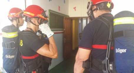 Amenazan con denunciar al tribunal de la oposición de bomberos de Maspalomas
