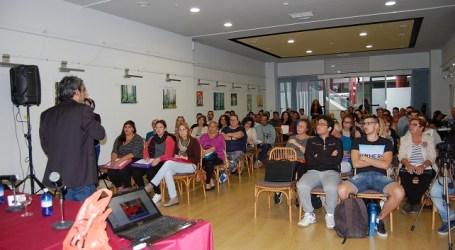 Mogán acoge la I Jornadas de Emprendeduría y Formación para el Empleo