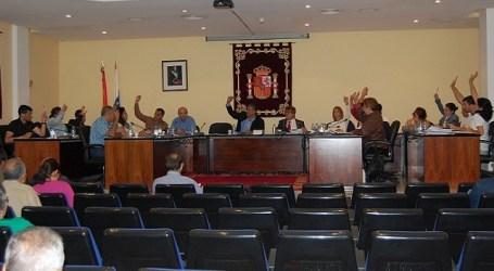 El pleno de Mogán debatirá sobre un código de buen gobierno y medidas contra la corrupción