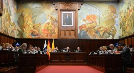 Presupuestos 2015: Bravo de Laguna cree que son los mejores de la historia del Cabildo